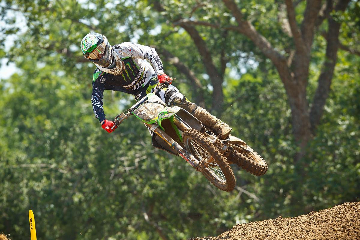 Dean Wilson // Freestone // Simon Cudby