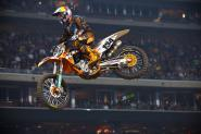 This Year in  Photos: KTM SX