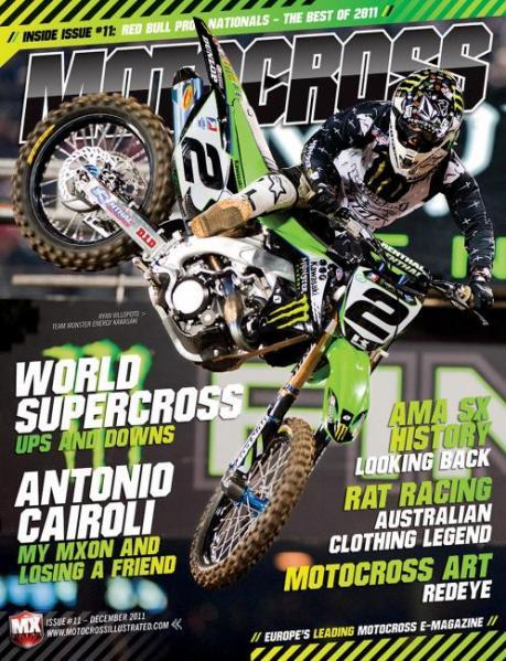 motocross mag