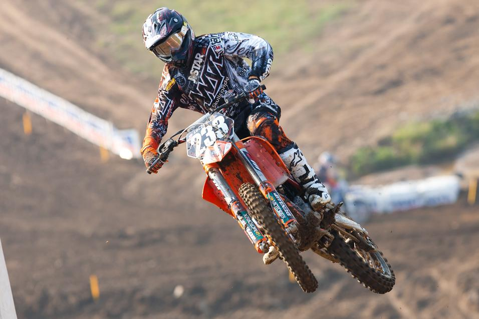Privateer Profile:  Chris Plouffe