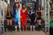 Race Report:  Australasian Supercross Rd IV