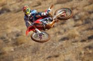 Racer X Films:  Andrew Short on Honda