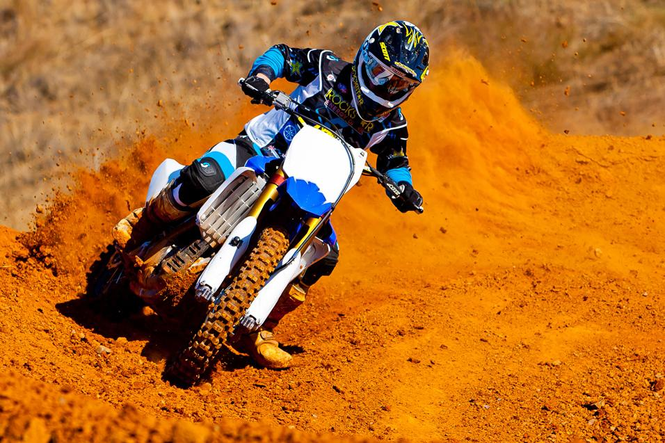 Yamaha SX Photo Gallery