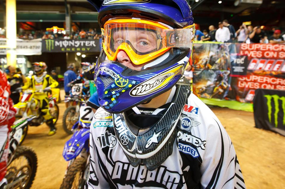 Privateer Profile:  Tommy Hahn