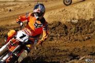 First Ride: Colton Facciotti