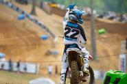 This Year in  Photos: Honda MX