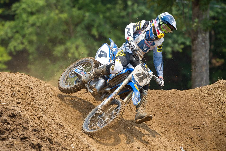 Rapid ReaXtion: Two Stroke Class at Loretta's