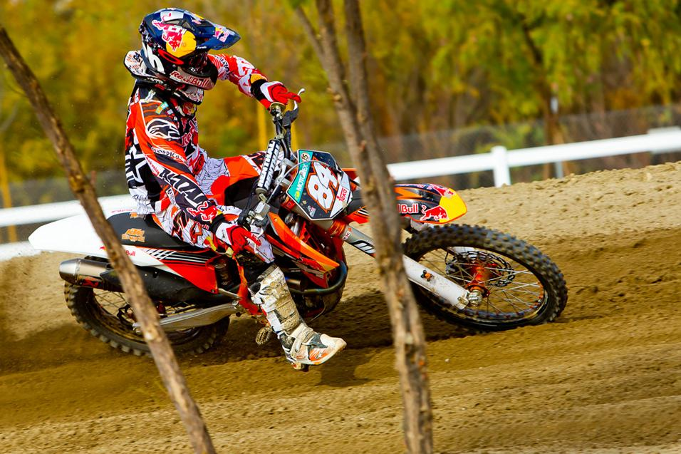 Lake Elsinore MX Gallery