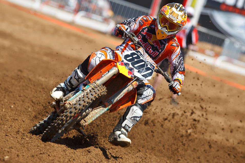 This Year in  Photos: KTM MX