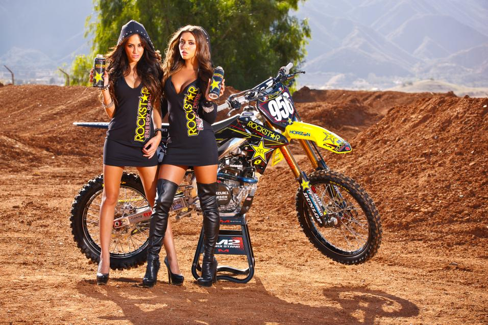 Rockstar Energy Racing Wallpapers