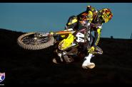Racer X Films: Rockstar Suzuki Photo Shoot