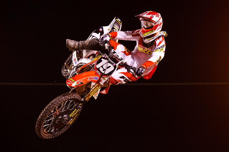 The BTOSports.com<br />  Racer X Podcast:<br /> Eli Tomac