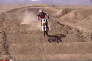 Video: Pastrana and Carmichael - Two strokes