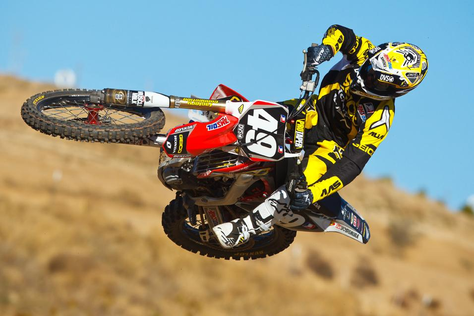 250 Words:  Chatting with Justin Bogle