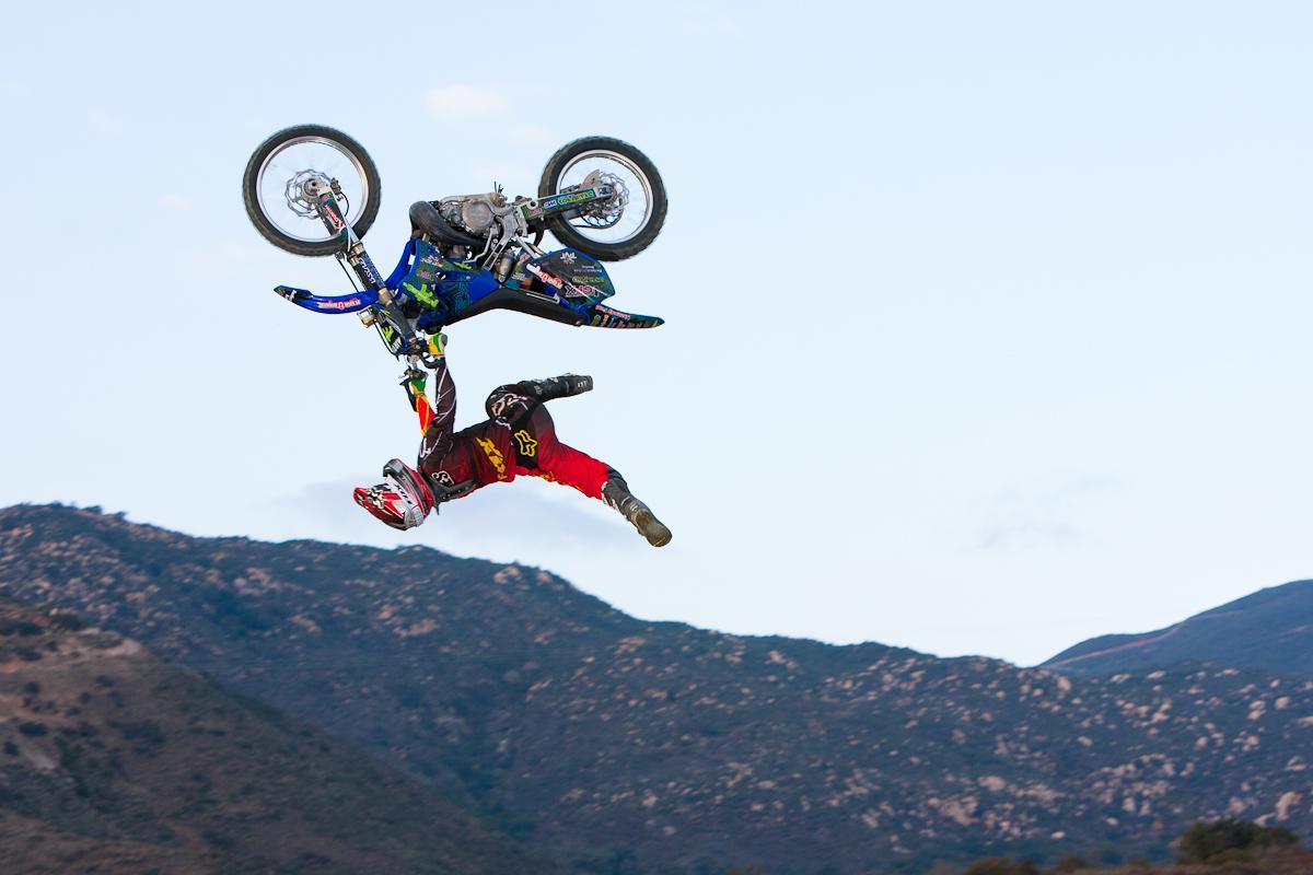 Justin Ayres
