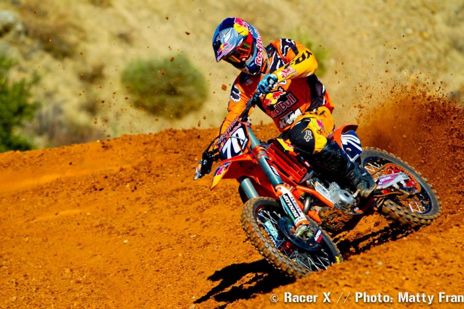 Racer X Rapid ReaXtion: Ken Roczen's Big Break