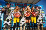 This Year in Photos:  Kawasaki MX