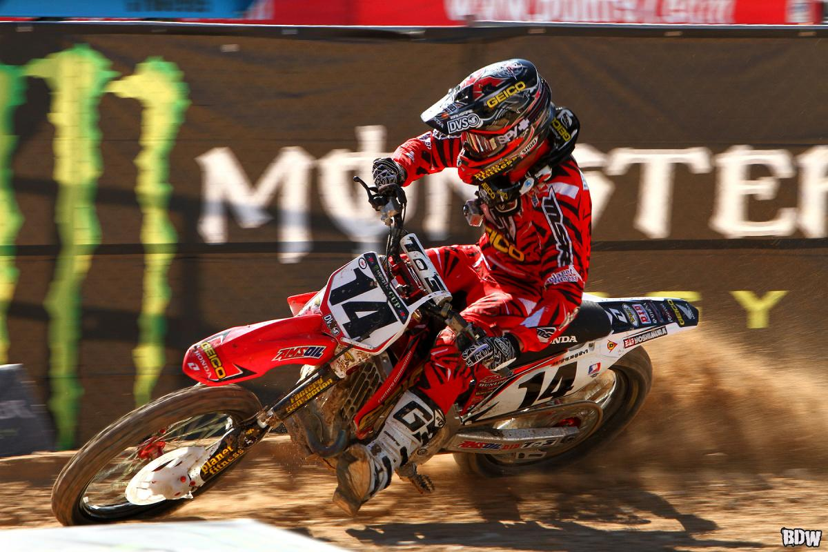 Kevin Windham // Monster Energy Cup