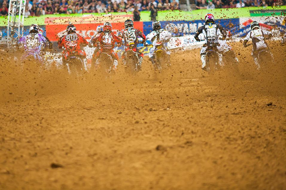 BTOSports.com   Racer X Podcast: SX Preview