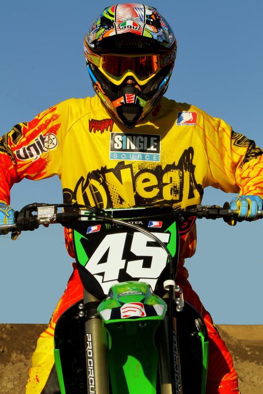 Nick Paluzzi