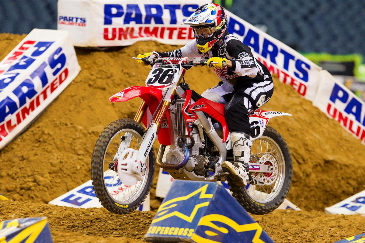 Cole Seely // Dallas