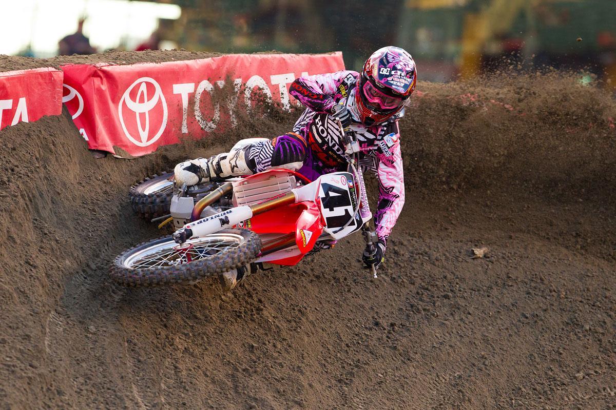 Trey Canard // Anaheim II