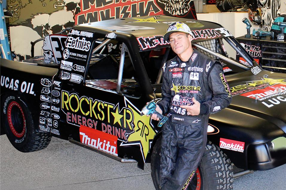 <strong>Monday Conversation:</strong><br /> Brian Deegan