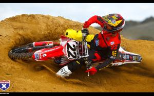 Chad Reed- TwoTwo Motorsports 2012