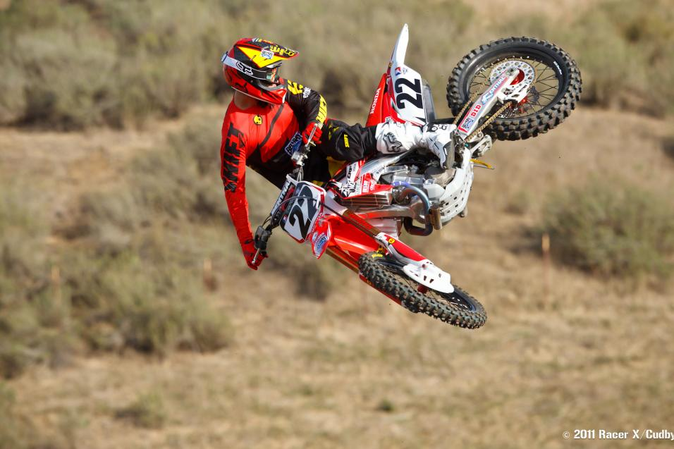 Chad Reed 2012<br /> <strong>Wallpapers</strong>