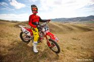 Chad Reed  Gallery