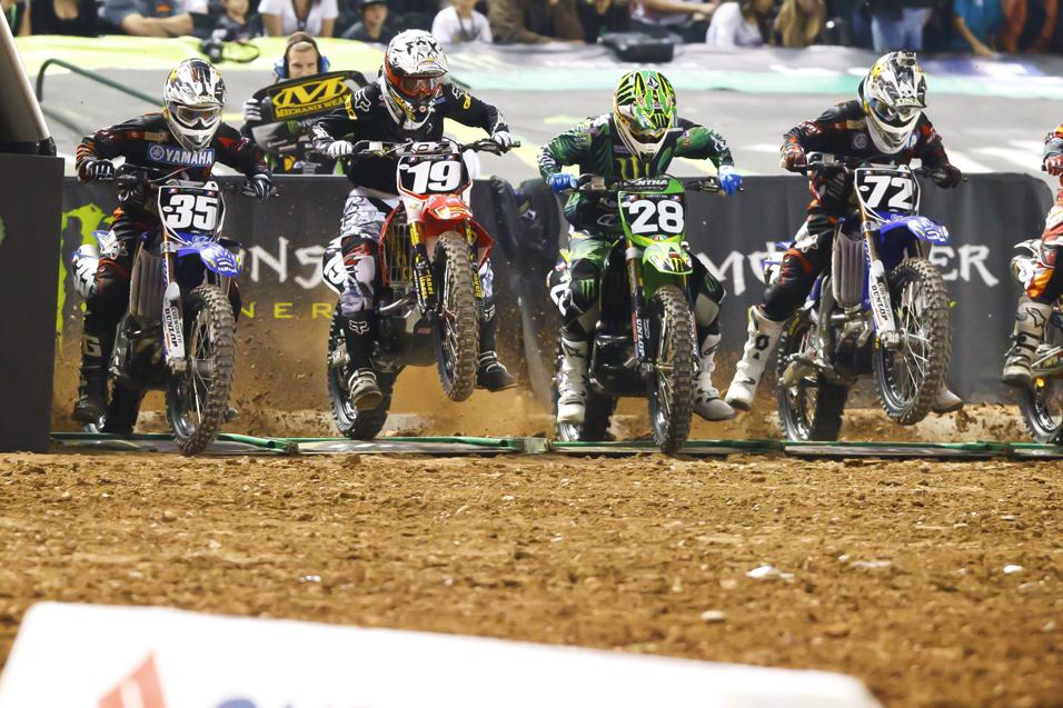 BTOSports.com Racer X Podcast:  Lites Preview