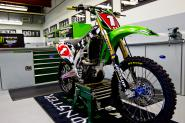 Racer X Films: 2012 KX  Team Announcement