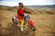 Chad Reed: The Road To Anaheim