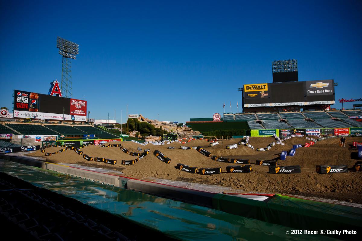 Anaheim 1 track