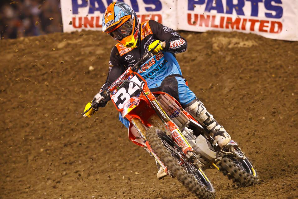 <strong>Insight:</strong><br /> Cole Seely