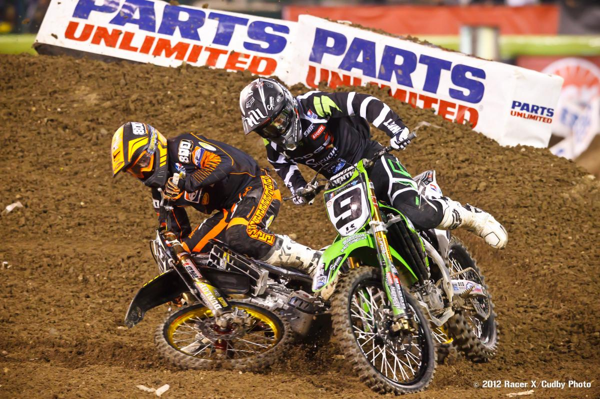 Alessi and Tedesco
