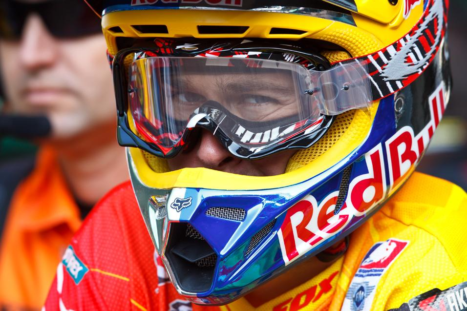 Between the<br /> Motos: Ryan Dungey