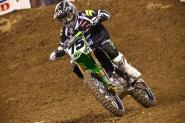 Racer X Notebook: Anaheim 1