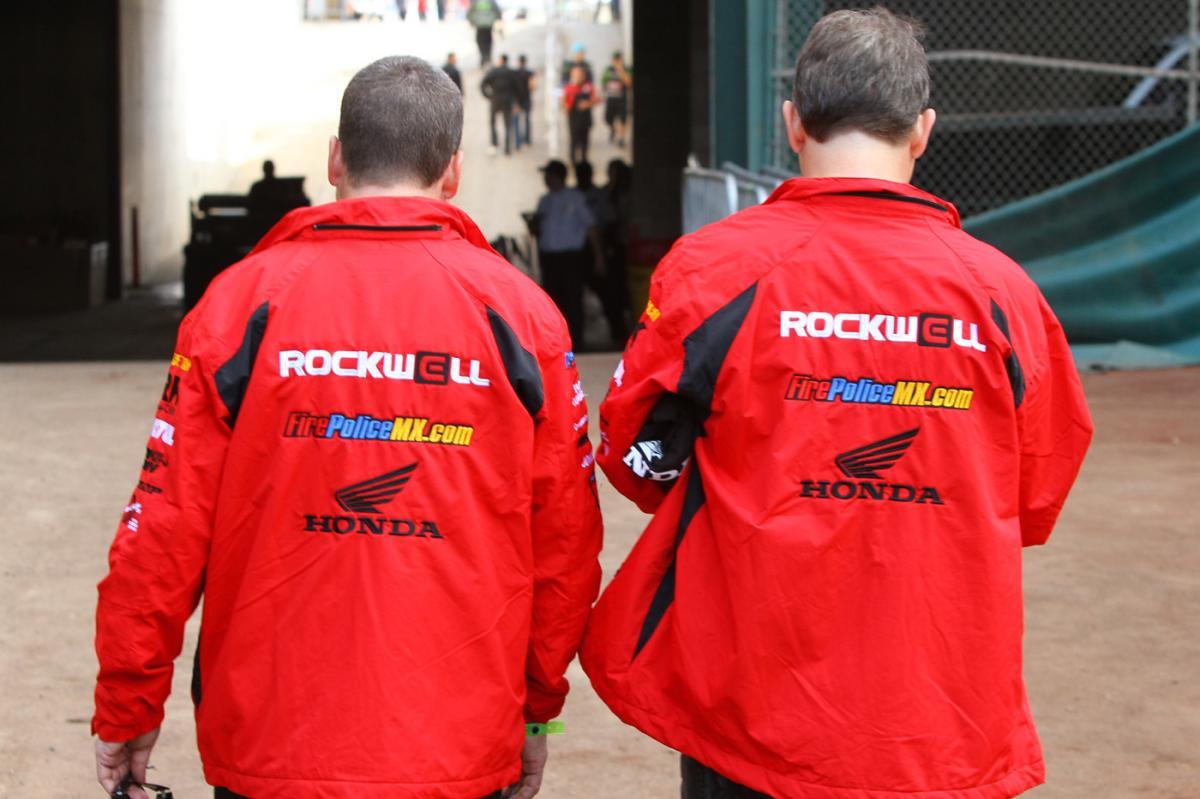 Rockwell FirePoliceMX.com