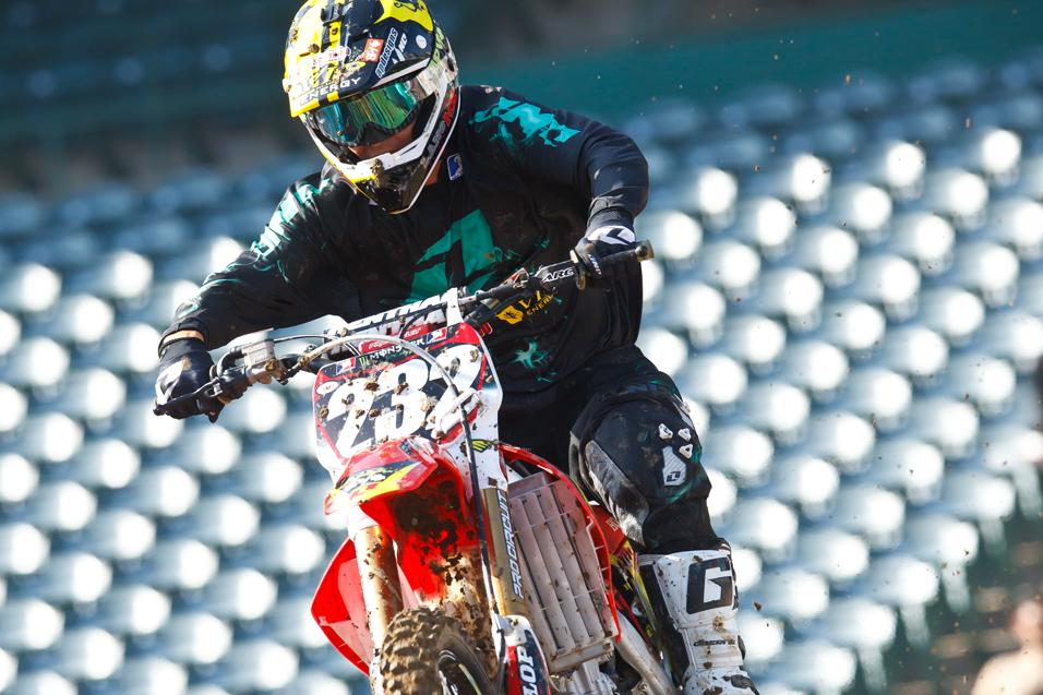 Privateer Profile:  Billy Laninovich