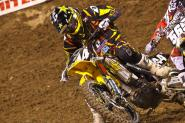 5 Minutes with... Jason Anderson
