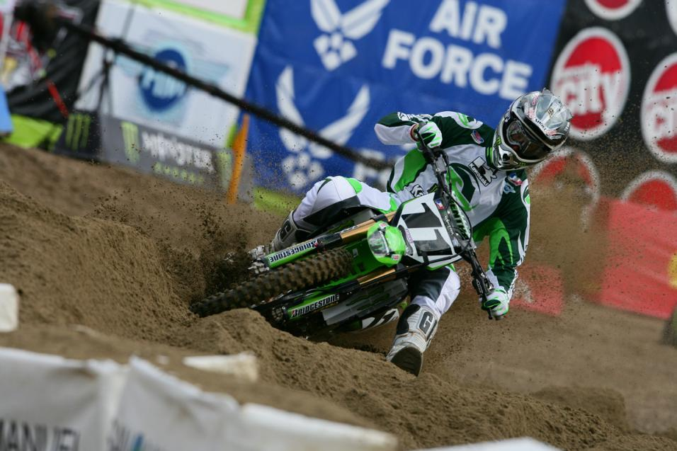 BTOSports.com Racer X<br /> Podcast: Travis Preston