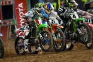 Race Report: Phoenix SX