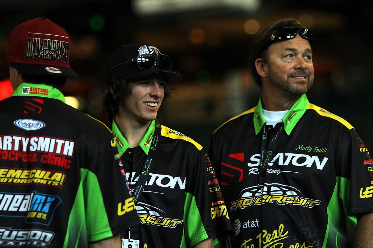 Slaton Racing