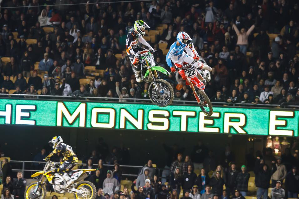 L.A. SX <strong>Wallpapers</strong>