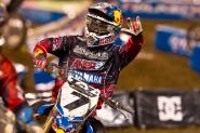 This Week in Yamaha History: Stewart Takes Oakland