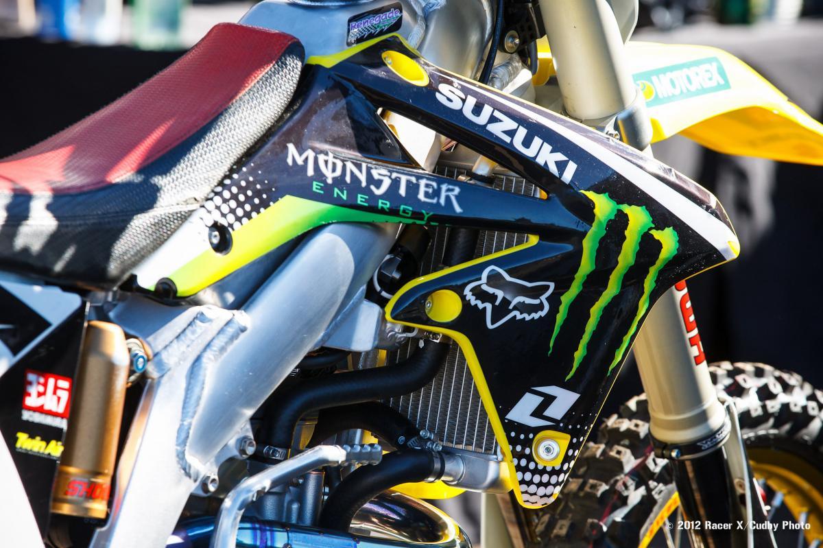 RC's Suzuki