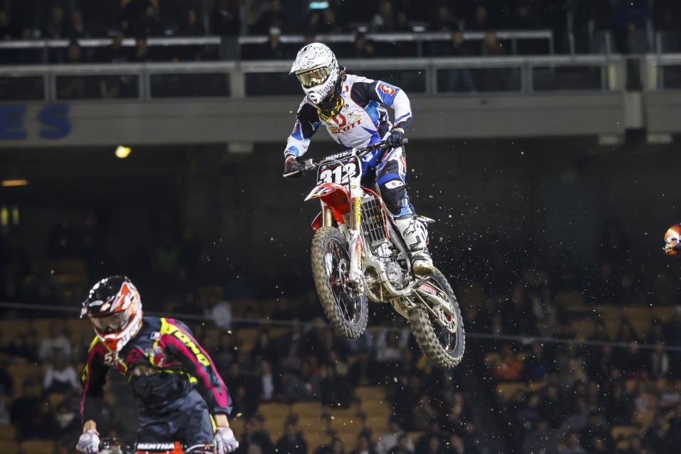 Privateer Profile:  Teddy Maier