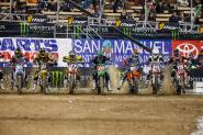 The Breakdown: L.A. SX Technique
