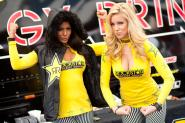 Racer X Films: Oakland  Rockstar Girls